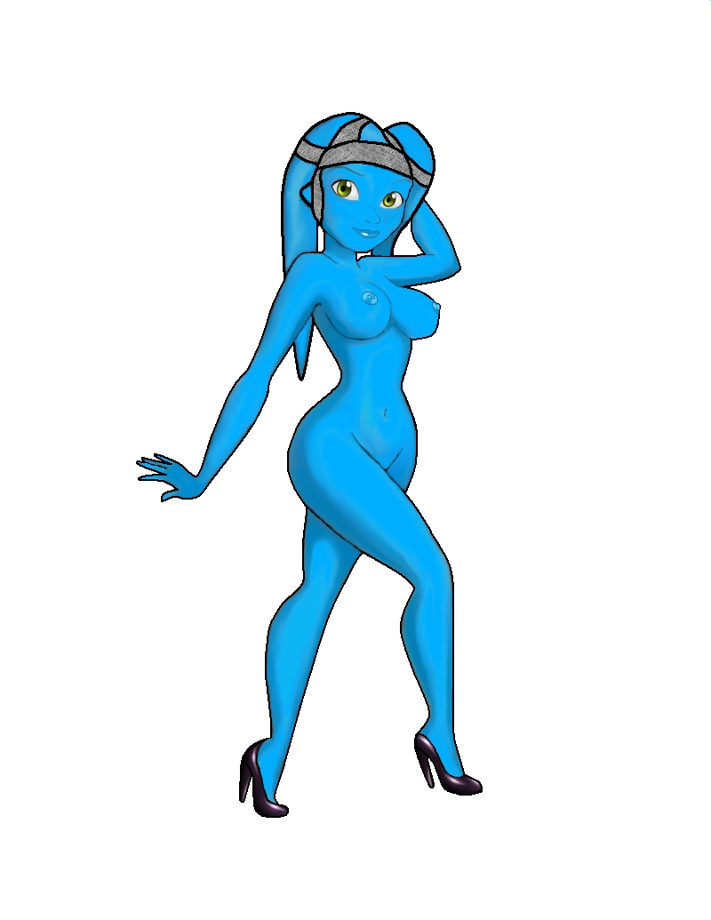 forest of skin gifs blue Dont care didnt ask plus youre white