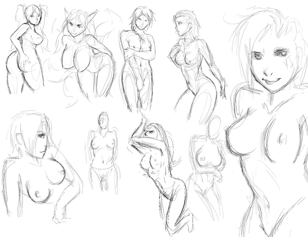 legends sona of league naked Murky heroes of the storm