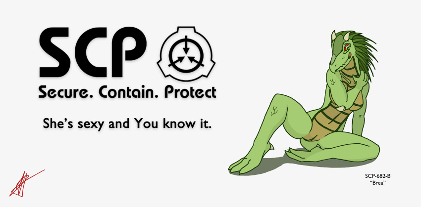 scp breach containment scp 106 Arifureta from commonplace to world's strongest chapter 34