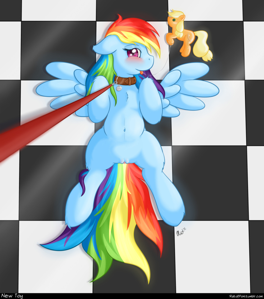 human and rainbow applejack dash Brother and sister incest hentai
