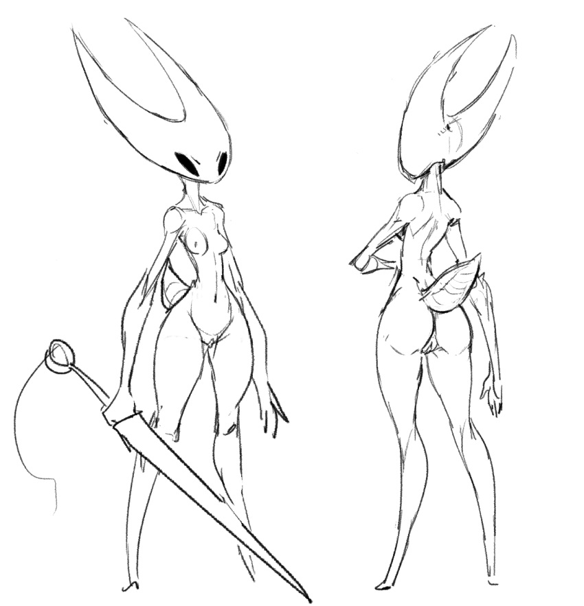 is where hollow knight bretta Mass effect dragon age crossover