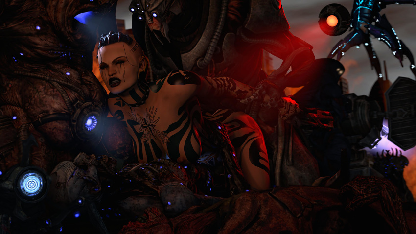 mass effect stuck 2 wall in Resident evil revelations 2 nude