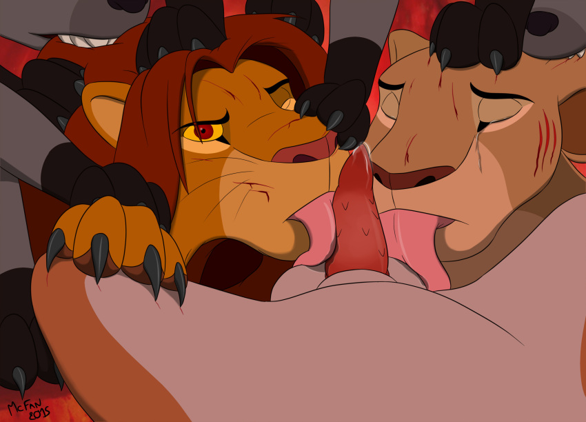 nala lion eyes bedroom king Chika from five nights at freddy's