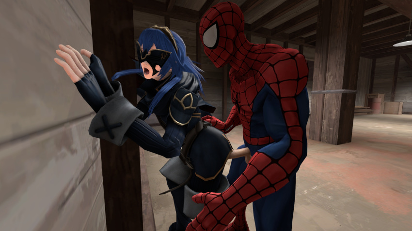 peter ayala parker ava and Lrrr of the planet omicron persei 8