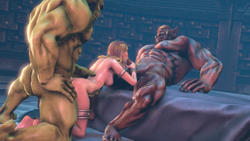 heroes of storm barbarian the The witcher 3 triss nude