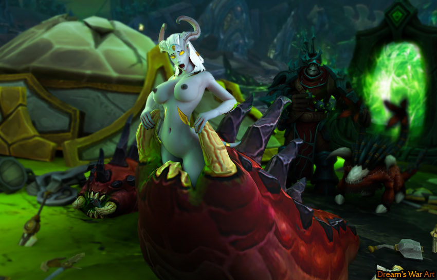 draenei warcraft of lightforged world Where can i see the fappening